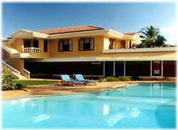 Coconut Grove Goa Beach Hotel Holiday Resort India's Beach Hotels in GOA, Holidays Goa, Beaches in Goa, Discount holiday Specials Packages, reservations